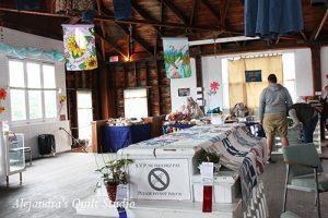 Ormstown Fair Quilt Show