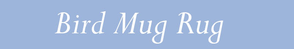 How to make a mug rug