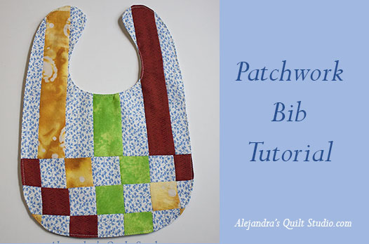 Patchwork bib tutorial