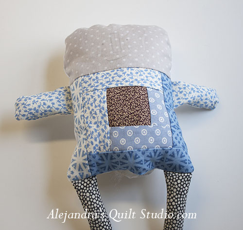 how to make a softie full tutorial
