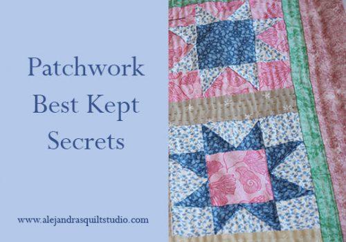 Patchwork best kept secrets