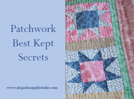 Patchwork best kept secrets