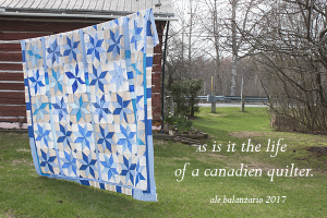 a quilter's life in canada