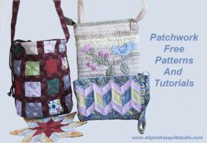 patchwork free pattern