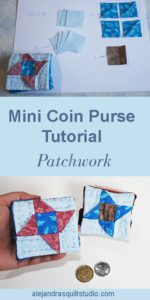 Mini Coin Purse Tutorial