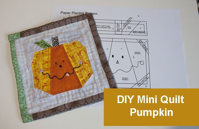 mini-quilt-tutorial-pumpkin