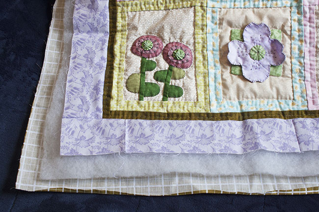 Easy Steps To Make A Quilt Top